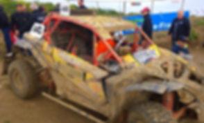 championnat de france tout terrain,2018,6 heures de santerre,www.rallyeraidpassion.com