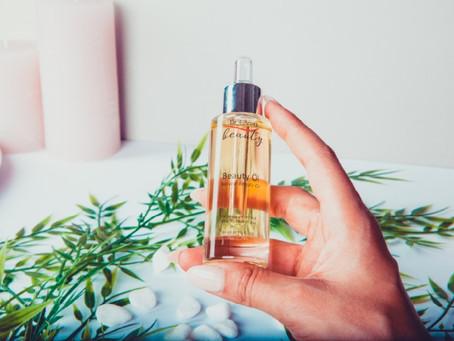 Der natürliche Alleskönner! Hallo Beauty Oil