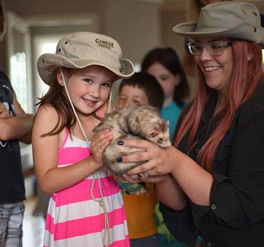 Petit guide des fêtes d'enfants à domicile à Québec