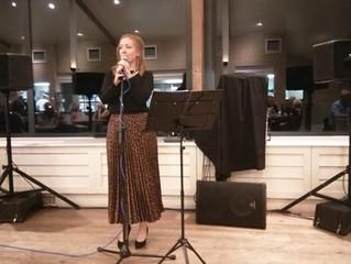 Danielle Returns to Suffolk Foodhall!