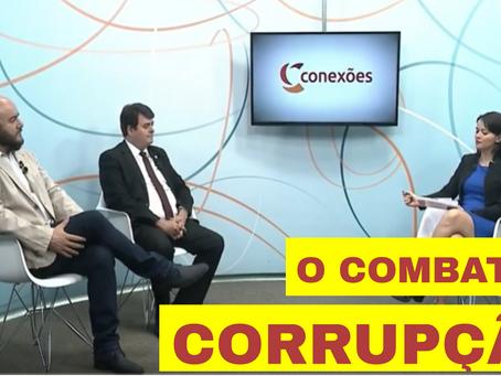 O Combate à Corrupção