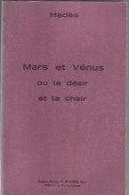 Mars et Vénus ou le désir de la chair