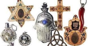 Amulettes & Talismans