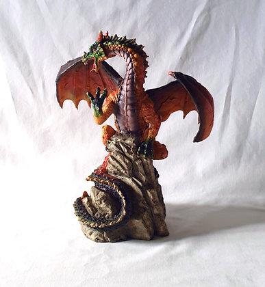 Magnifique Dragon de Myths & Legends