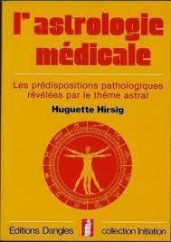 L'astrologie médicale