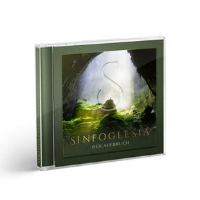 Das neue Albumcover ist da !
