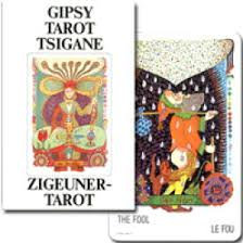 GIPSY TAROT TSIGANE