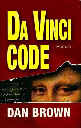 DA VINCI CODE (grande version)