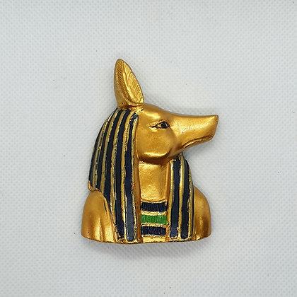 Dieu Anubis