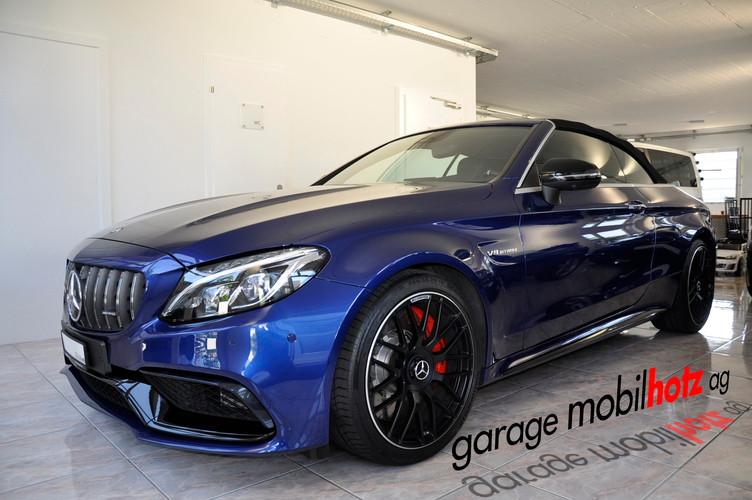 Kommissionsverkauf Mercedes amg.jpg