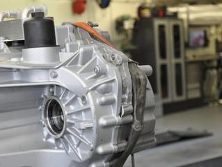Skoda Superb Getriebereparatur, Getriebe Revision, Austauschgetriebe, neue Getriebe