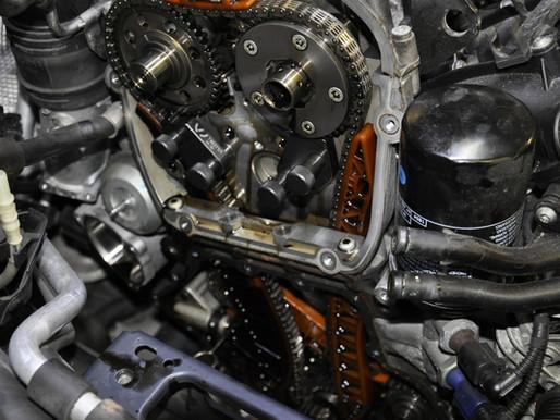 Steuerkette VW Golf 6 erneuern | Kosten-Günstige Reparatur nach Herstellervorschriften