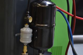 Klimaservice, Autoklima, Klimaanlage spülen