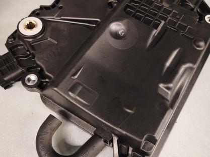 Mercedes Benz S 600L | ISM Inteligentes Servo Mudul ab CHF 600.- reparieren / revidieren.