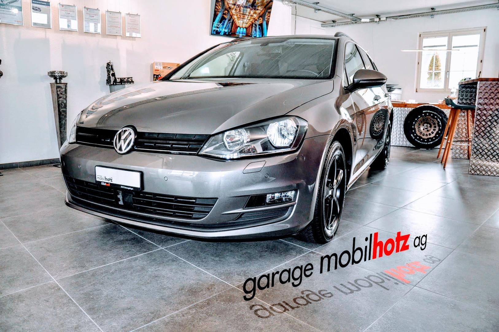 Kommissionsverkauf VW Golf.jpg