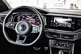 VW Polo GTI Ersatzfahrzeug