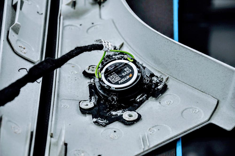 VW T6.1 Isolation Schall und Temperatur für den VW T6.1 California