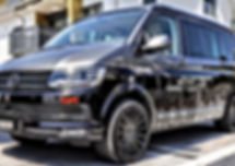 VW California veredelung