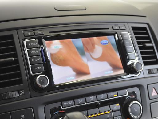 Digital TV, DAB+ TV, VW SEAT SKODA nachrüsten