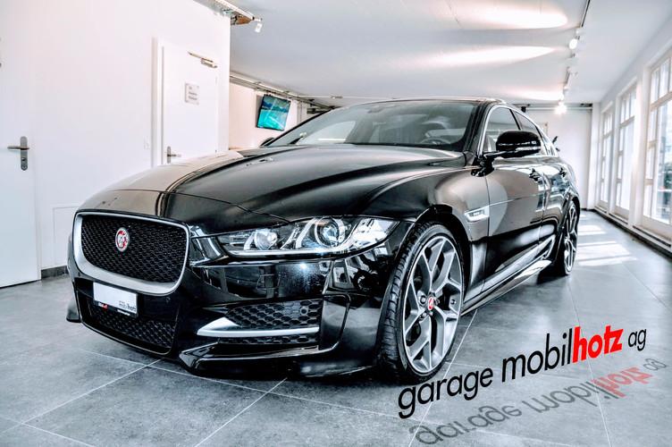 Kommissionsverkauf Jaguar