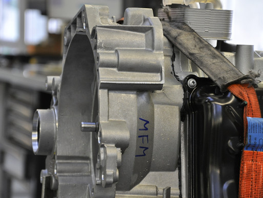 Skoda Superb DSG Getriebereparatur, Getriebe Revision, Austauschgetriebe, neue DSG Getriebe