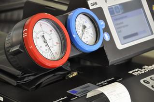 Auto-Klima-Service für nur CHF 80.- inkl. Kältemittel und Kälteöl. Vollautomatisiert mit der TEXA Kl
