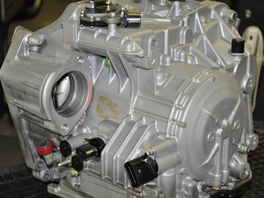 VW T5 Multivan, Automatikgetriebe Revision, Neues Getriebe ab CHF 5000.-, 6-Gang-Automatikgetriebe V