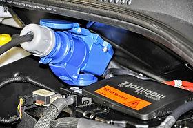 (L1S) Stromanschluss mit Ladefunktion