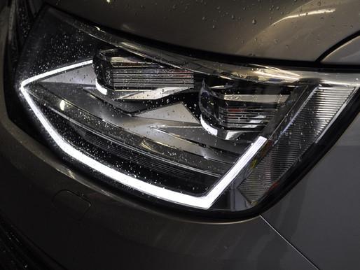 VW T6 Multivan & California, Tagfahrlicht beim Blinken deaktivieren. CHF 150.-