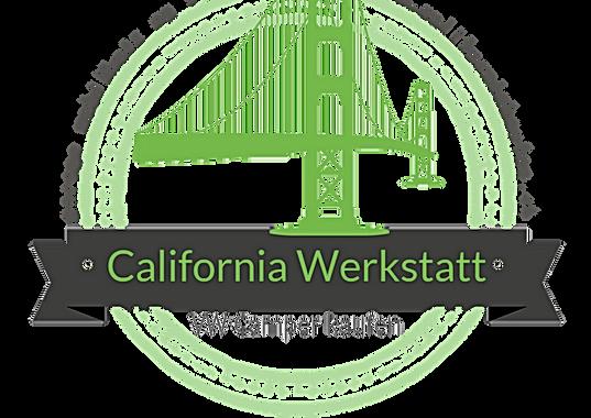 Logo California Werkstatt Sozialmedia