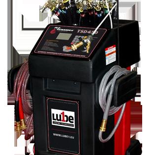 Getriebespülung ab CHF 650.- inkl. Premium Getriebeöl, alle Varianten der Spültechniken sind bei uns