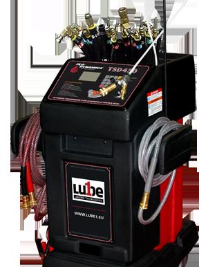 Getriebespülung CHF 440.- inkl. Premium Getriebeöl, alle Varianten der Spültechniken sind bei uns ve