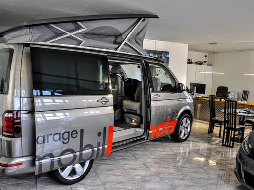 VW California kaufen Zürich | VW California Werkstatt Zürich