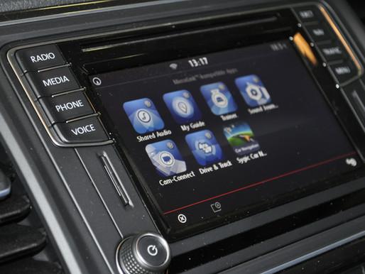 Freischaltung, entsperren von VIM Video in Motion für Discover Media Geräte von VW, AUDI, SEAT, SKOD