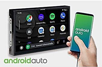 DABplus  Navigation  Multimedia nachrüsten