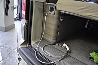 Günstiges 17 Zoll Alurad für VW T6.1 Cal