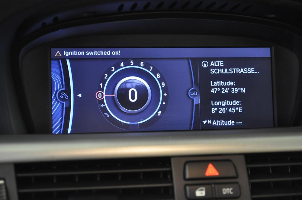 BMW E90 Bluetooth nachrüsten