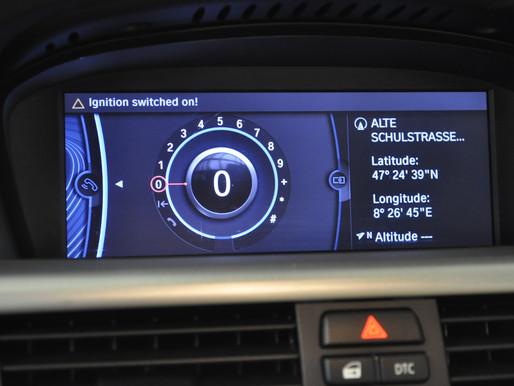 BMW 3er E90 E91 Bluetooth nachrüsten