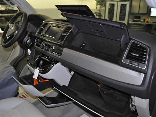 VW T6 California, VW T6 Multivan, Discover Media, Discover Media Plus Video in motion VIM freischalt