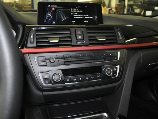 3er BMW DAB+ nachrüsten, 3er BWM DAB+ einbauen, CCC und NBT / touch, ab CHF 500.-