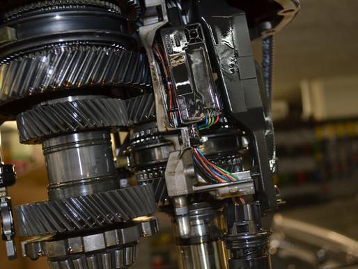 AUDI S-Tronic, 7 Gang DSG Getriebe, revidieren, Revision, Reparatur, instandsetzen