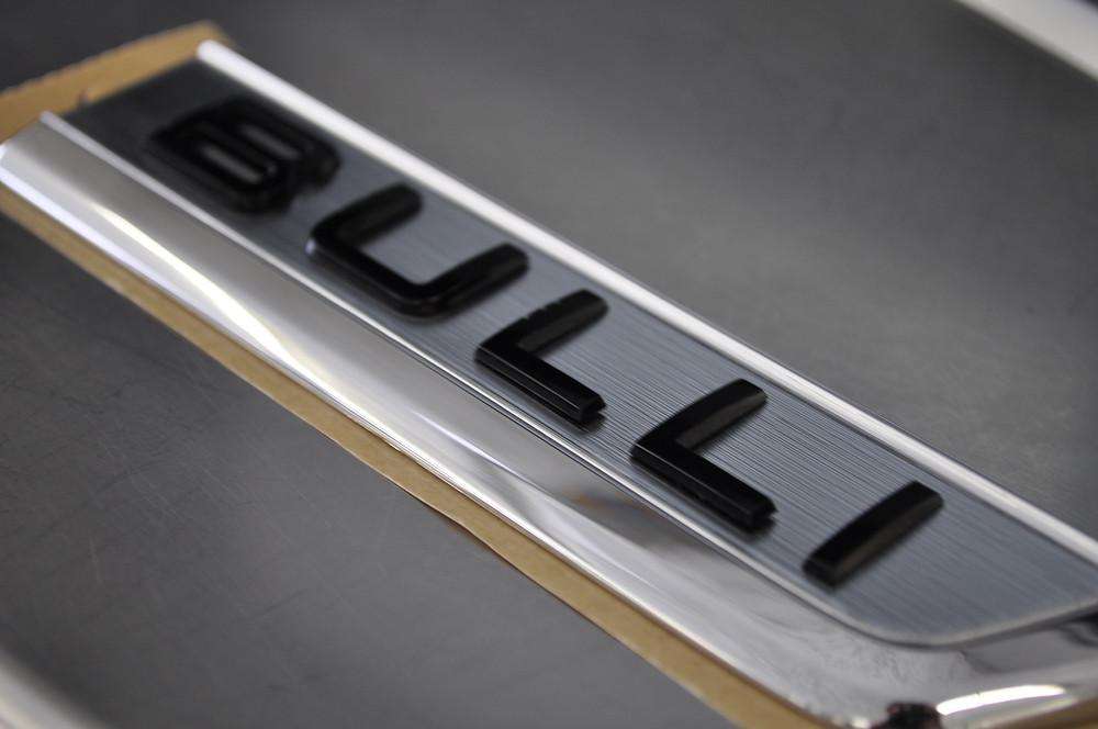 VW T6 original Bulli Emblem für Seitenblinker