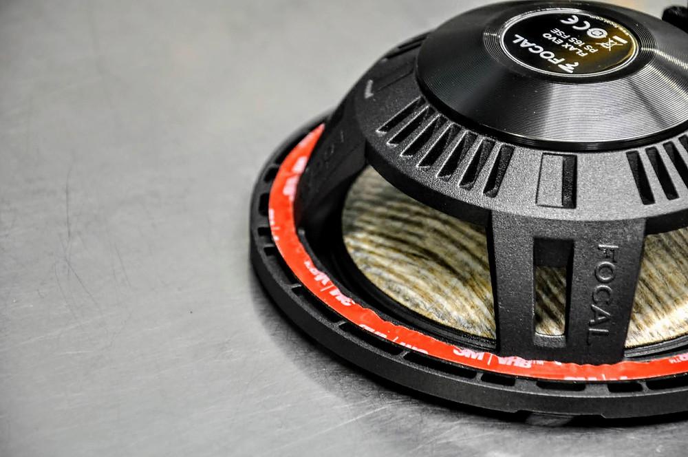 Lautsprecher im VW T6.1 California günstig nachrüsten