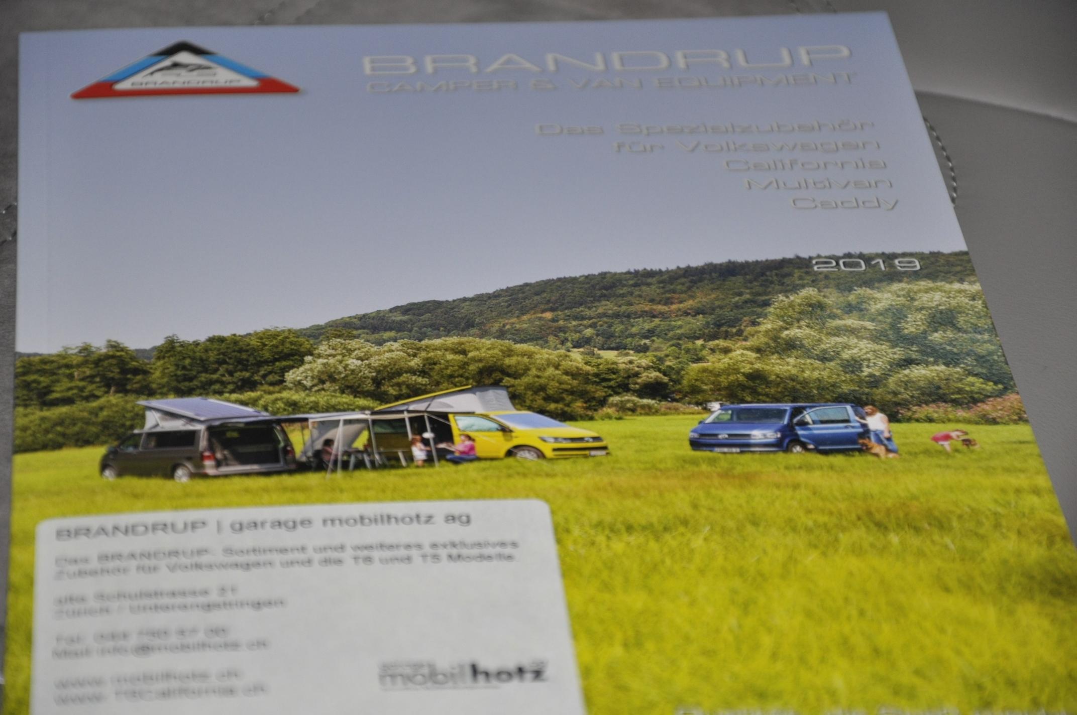 Brandrup Katalog 2019