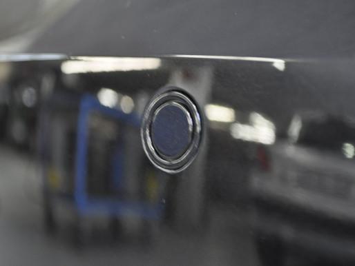 VW Polo 6R Parksensoren nachrüsten, Einparkhilfe einbauen, ab CHF 650.-