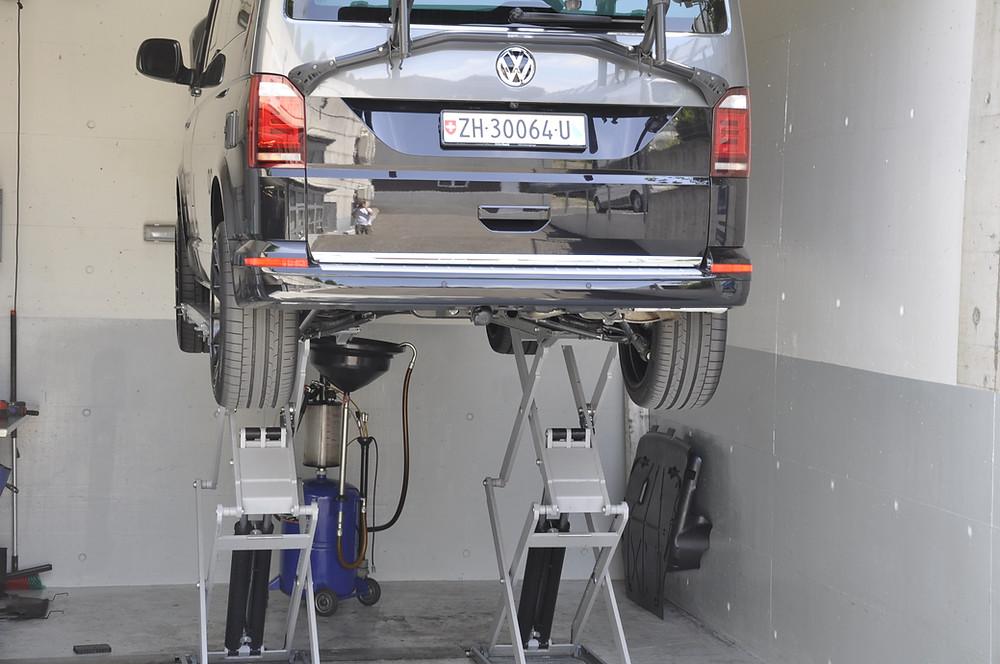 VW California kaufen