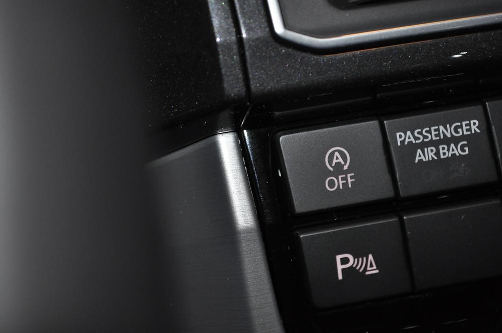 Start Stop VW T6 deaktivieren