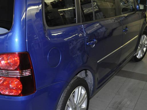 VW Carrosserie | Unfallinstandsetzung