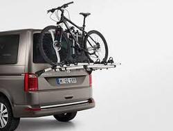 Fahrradträger VW California Zürich
