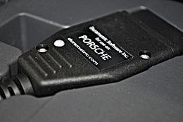 Porsche Fehlerspeicher löschen